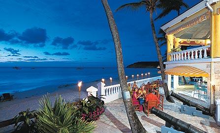 Sandals Antigua All Inclusive Vacations