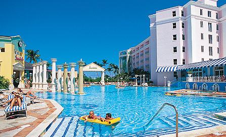 Royal Bahamian Sandals Resorts Beaches